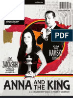 Chess Life Magazine - Julho 2011