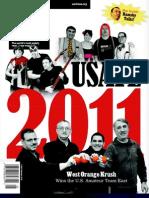 Chess Life Magazine - Maio 2011