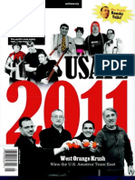 Chess Life Magazine - Maio 2011