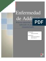 Informe Enfermedad de Addison MQ II