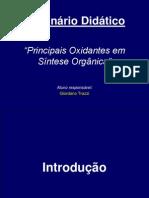 oxidacoes