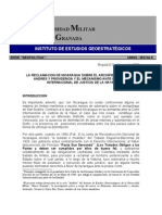 Analisis 5.Reclamacion de Nicaragua ... (1)