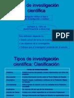 El Proceso de Investigacion Cientifica