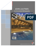 JohnLautnerBibliography