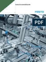 Fundamentos de La Tecnica de Automatizacion