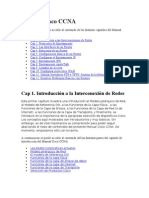 Manual Cisco CCNA Resumen