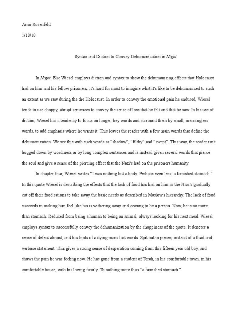 Compare movie to book essay