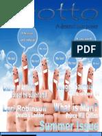 Grotto Magazine - Summer Edition