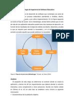 Metodología de Ingeniería de Software Educativo