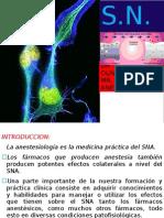 Fisiologia Del Sistema Nervioso Autonomo