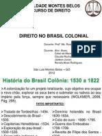 Trabalho Pronto Do Brasil Colonial 23-05-2012 ACCJR