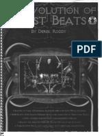 Derek Roddy - The Evolution of Blast Beats