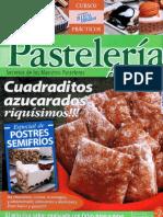 Pasteleria artesanal 2004 - 24