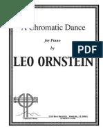 Ornsten - A Chromatic Dance
