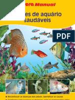 11103 RG Gesunde Aquarienfische P