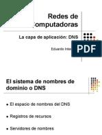 LaCapadeAplicacionDNS