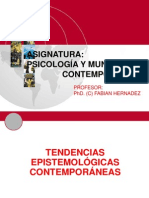 Epistemologia 1