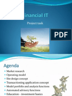 Financial IT Presentation[1]
