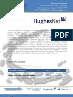 Precios de Equipos Planes Hughesnet