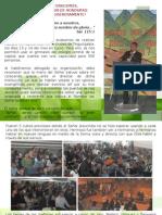 Convencion en Honduras 2008