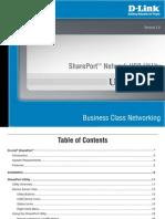 Shareport Manual 30