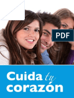 Manual Cuida Tu Corazon