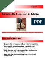 Retail Comptetion