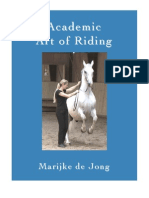 Dressage eBook