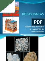 05 Rocas Igneas