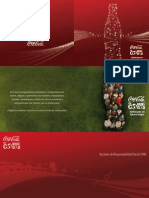 Peru 2006 Social Responsibility Report
