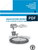 i1917e00Use of Wild Fish as Feed in Aquaculture