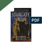Stargate 2 Rebelion en Espanol