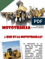 MOTOTRAILLA