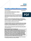 Prescribing and Clinical Effectiveness Bulletin Vol 4 No 17