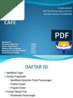 Kafe programatik