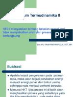 Hukum Termodinamika II.rina