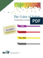 Color Standards Manual