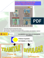 OEPM_Patentes