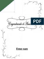 ENGENDRANDO EL AMANECER capítulo IV