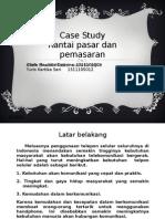 Case Study Tugas Sstokastik