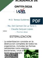 Esterilizacion y Desinfeccion Expo2