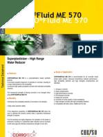 Chrysofluid ME570