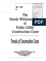 Handy Whitman Index Electrical