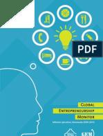 Global Entrepreneurship Monitor (Informe ejecutivo, Venezuela 2009-2010)
