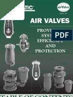 Air Valve Brochure