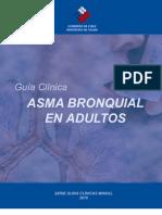 Guia Clinica Asma Bronquial