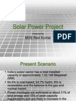 Solar Power Project_Ravi