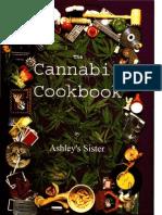 Cannabis Cookbook, 1996