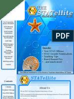 May 2012 STATellite
