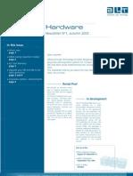 Newsletter Hardware 01